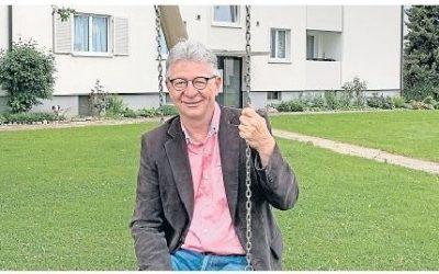 Eschliker Gemeindepräsident kandidiert für Stadtpräsidium