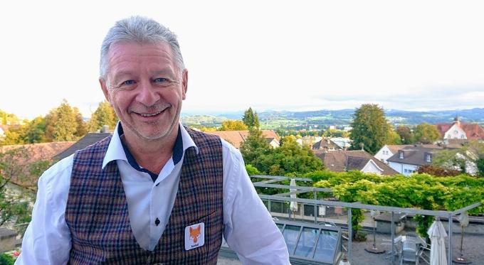 CVP mit Hans Mäder in 2. Wahlgang