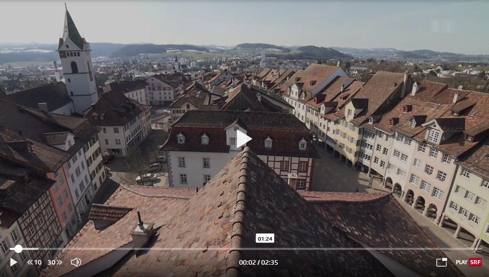 Wahlanalyse Regionaljournal Ostschweiz