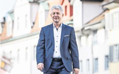 Interview Thurgauer Zeitung